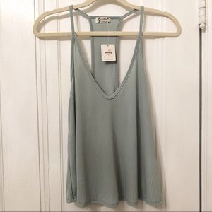 NWT Intimately Free by Free People green tank top